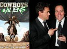 Cowboys & Aliens, Downey Jr. y Favreau juntos de nuevo por primera vez