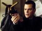 Matt Damon habla sobre Bourne