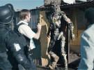 District 9, Aliens go Home