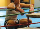 Knockout, lo último de Soderbergh