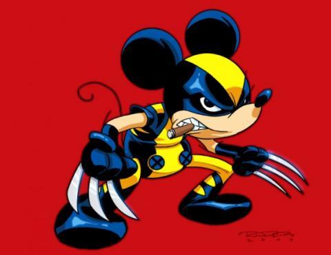 Los 4.000 millones de Mickey Mouse que cambiaron a Spider-Man (una reflexión)