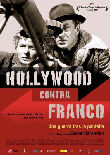 HollywoodContraFranco