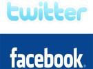 Facebook y Twitter, prohibido para los actores