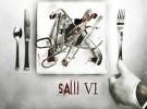 Saw VI, obtiene clasificación X en España