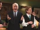 Steve Martin y Alec Baldwin, curiosos presentadores de Oscars