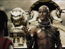 Frank Miller pone nombre a su segunda 300: Xerxes (Jerjes)