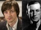 James McAvoy podría convertirse en el James Bond real, Ian Fleming