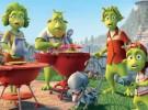 Planet 51, prometedor primer paso de la animación española