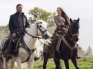 Tráiler de Robin Hood, Gladiator en la Inglaterra Medieval