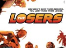 The Losers, primer tráiler y póster