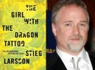 Las Chicas con tatuaje de dragón del Millenium de Fincher