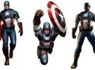 Marvel News: De cómo El Capitán América y X-Men First Class consiguieron nombres mil