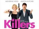 ¿Quieres que Katherine Heigl y Ashton Kutcher venga a España?