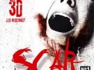 Scar 3D, terror en alta definición