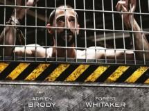 Póster de The Experiment, con Adrien Brody