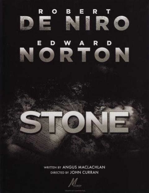 stoneposter