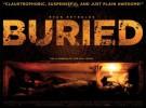Nuevo póster de Buried, el mayor éxito de Sundance