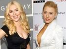 Scarlett Johansson y Blake Lively compiten por el papel protagonista de Gravity