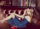 Primeras imágenes de Amanda  Seyfried como Caperucita Roja
