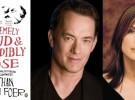 Esto huele a Oscars: Tom Hanks y Sandra Bullock protagonizarán la adaptación de la novela Extremely Loud & Incredibly Close