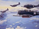 Warner Bross pone 200 millones y McKenna el guión para una película ambientada en la Batalla de Midway