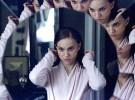 Natalie Portman dice que Black Swan se parece a La semilla del diablo