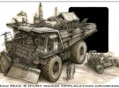 Mad Max: Fury Road, datos fiables y rumores varios