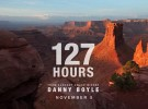 Primeras críticas de  127 Hours, esto promete
