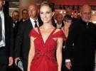 Natalie Portman, una candidata más para el Gravity de Alfonso Cuarón