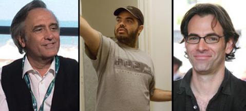 Directores: Dante, Gens y Natali