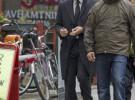 Fotos de rodaje de The Girl with the Dragon Tattoo, Rooney Mara promete como la nueva Lisbeth Salander
