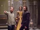Después de bailar ballet, Aronofsky contempla Lobezno 2 como su próximo film