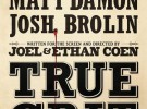 Nuevo tráiler y póster de True Grit