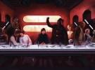 George Lucas planea una nueva trilogía de Star Wars