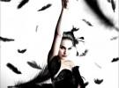 Nuevo e impresionante  póster de Black Swan