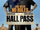 Póster y Tráiler de Hall Pass, ¿damos un voto de confianza a los Farrelly?