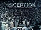 Christopher Nolan aclara  dudas sobre Inception y un póster no utilizado ve la luz