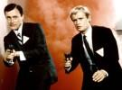 Soderbergh vuelve a la comedia con el remake de The Man From U.N.C.L.E