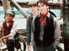 Actores ¿cantantes? (VII): Christian Bale, de niño cantarín a fan de Las Supernenas