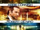 Póster y Tráiler de Limitless, con Bradley Cooper y Robert De Niro