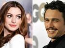 Promos de los próximos premios Oscar, con James Franco y Anne Hathaway