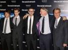 The Social Network se consolida como la mejor película del año