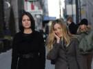 Sarah Jessica Parker y su nueva comedia romántica con Pierce Brosnan