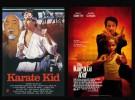 Entre el recuerdo y la novedad de Karate Kid