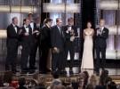 Crónica de los Globos de Oro 2011: Gervais pone la guinda ácida a una gala predecible protagonizada por La Red Social