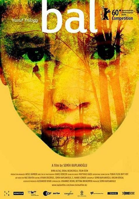 Próximo estreno y póster de Miel