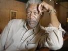 Morgan Freeman, un actor de éxito