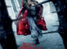 Nuevo póster y tráiler de Red Riding Hood, Amanda Seyfried como Caperucita Roja