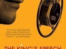 Los productores vuelven a poner El Discurso del Rey en la carrera al Oscar a Mejor Película