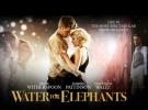 Nuevo tráiler de Water For Elephants, Pattinson cambia a Stewart por Witherspoon